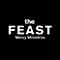 Feast Mercy Ministries Logo